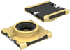 Coaxial Connectors (RF) -- H121965TR-ND -Image