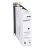 DIN-Rail with Heatsink Solid State Relay -- WD60D20 -- View Larger Image