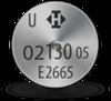 Thermal Protector (Temperature Controller) -- C02-PIN