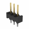 Rectangular Connectors - Headers, Male Pins -- 2663S-03-ND -Image