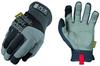 Mechanix Wear M-Pact MP2-F55 Black 10 EVA Foam/Rubber/Thermoplastic Elastomer Mechanic's Gloves - 781513-61778 -- 781513-61778