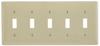 Standard Wall Plate -- NP5I - Image