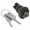 Keylock Switches -- 1948-1640-ND - Image