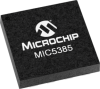 Ultra Small Triple 150mA Output LDO -- MIC5385 -Image