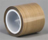 PTFE Cloth Tape,6.8 Mil,W 1 In,L 5 Yd -- 15C413
