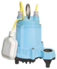 Effluent/Sump Pump, High Temp, 1/2 HP -- 5EAF3 - Image