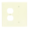 Combination Wallplates -- 86108 - Image