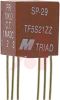 Transformer, PC Audio;Pri:10 K Ohms (CT);Sec:500 Ohms (CT);MIL-T-27E;25mW;150VDC -- 70218229 - Image