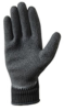 Cold Weather Winter Weight Latex Glove (526) - 6 Pack -- WELLS-526