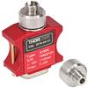 Compact Fiber Power Sensor, InGaAs, 800 - 1700 nm, 20 mW -- S155C - Image