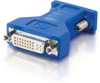 DVI Female to HD15 VGA Male Video Adapter -- 2104-26957-ADT