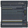 MG Series 20 Ch Mixer with 8 Channel Compressors -- 50614