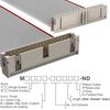 Rectangular Cable Assemblies -- M3CKK-3436J-ND -Image
