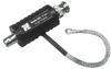 Coax ArcNet Surge Protector -- Model 533