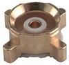 Straight PCB Jack -- 82_MMBX-S50-0-15/111_N - 84120607