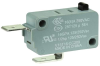 Snap Action, Limit Switches -- 480-7016-ND -Image