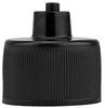 Fisnar EALLC18 Luer Lock Cap Black 18 mm -- EALLC18 -Image