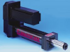 Eliminator HDR? Heavy Duty Linear Actuators with Roller Screw Option -- HDR625
