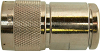 N Series Male Connector -- 8923