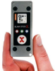 Shock & Vibration Data Logger -- Slam Stick X - Metal
