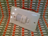 COOPER 6117W ( OCCUPANCY MOTION WALL SENSOR SP/3WAY 277V WHITE ) -Image