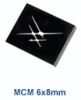 Tx-Rx iPAC FEM Dual-Band GSM/GPRS GSM850, PCS1900 -- SKY77517
