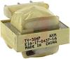 Transformer, Telephone Coupling;Pri/Sec:600 Ohms (CT);1dB;+/-0.5dB;300 to 3500Hz -- 70218241 - Image
