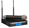 Uni-directional Lapel Wireless Microphone System -- R300-L