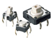 Tactile Switches -- B3F Series - Image