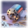 Precision Spur Gearheads, Speed Reducers -- GHF