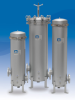 Multi-Cartridge Filter Housings for Industrial Applications -- 22FOS Series