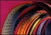 5M HTD® Neoprene Timing Belt -- 775-5M