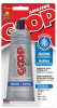 Eclectic Amazing GOOP Marine Solvent Based Adhesive Clear 3.7 oz Tube -- MARINE GOOP -Image