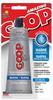Eclectic Amazing GOOP Marine Solvent Based Adhesive Clear 3.7 oz Tube -- MARINE GOOP