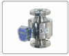 COVOL Oscillating Piston Flow Meter -- COVOL / INOX