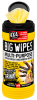 Big Wipes Multi-Purpose Wipes 8 in x 12 in, Tub of 80 -- 6002 0048 -- View Larger Image