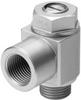 Pneumatics, Hydraulics - Valves and Control -- 2171-GRLA-1/8-NPT-B-ND -Image