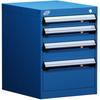 """L Cabinet, Econo Lock-In, L3 Lock (18""""W x 27""""D x 24""""H) -- L3ABG-2404L3B -- View Larger Image"""