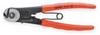 Wire Rope cutter -- 3JXJ6