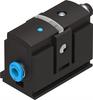 SDE5-V1-O-Q4E-P-M8 Pressure sensor -- 527460