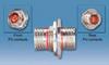 Fiber Optic Bulkhead Feed-Through -- CF-97024X-YYPA