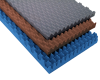 Polyurethane Wedge Foam