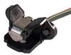 Honeywell Sensing and Control 2AV54 Sensors, Magnetic Position Sensors, Vane Position Sensors -- 2AV54