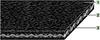 Ulti-Mate Belt for Package Handling -- UMS140HMBBS-B -Image