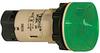 Unibody LED Indicator Plastic Pilot Lights -- 3PLBR3L-110 -Image