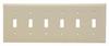 Standard Wall Plate -- SP6-I - Image