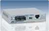 Fast Ethernet, Standalone, Fiber Media Converters -- AT-MC116XL