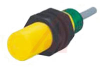 Sensor; Capacitive Sensing Mode; NPN; 5mm (Embeddable), 7.5 mm (Nonembed); 2 m -- 70035907 - Image