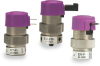 EVP Series Manifold Mount - Proportional Valves -- E-PM-05-13-25