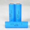 Lithium Ion Battery -- 18650-1500mAh-3.3V